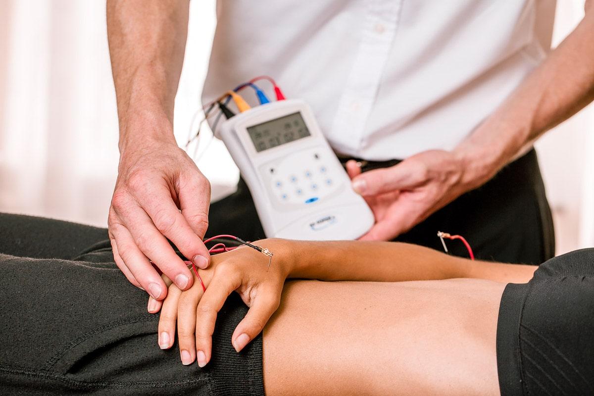 Elektro-Stimulations-Akupunktur, esa, akupunktur, 3