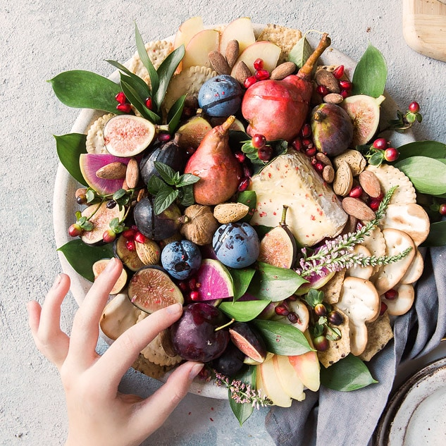 Ernährung, Ernährung TCM