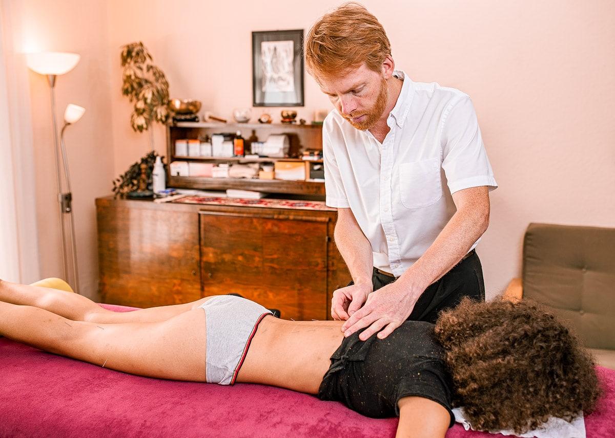 Japanischer Akupunktur, akupunktur, Kiiko Matsumoto, David Euler, 5