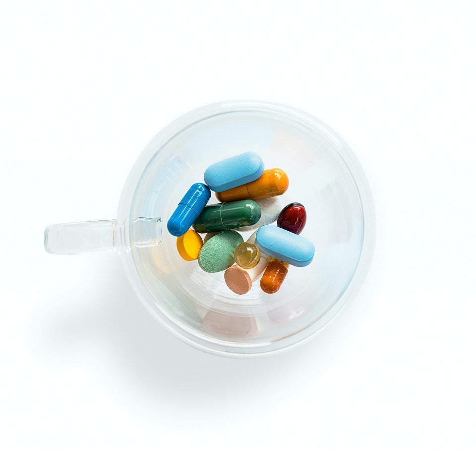 vitamin tabletten